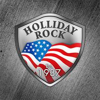Holliday Rock Co., Inc. logo