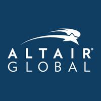 ALTAIR Global logo