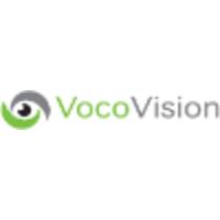 VocoVision logo