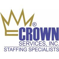 Crown Services logo