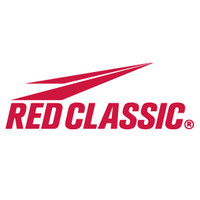 Red Classic Transportation Services logo