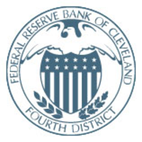 Federal Reserve Bank of Cleveland logo