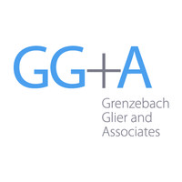 Grenzebach Glier and Associates logo