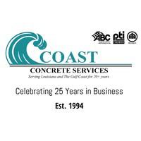Coast Concrete Services