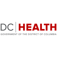 DC Department of Health logo