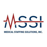 Medical Staffing Solutions logo