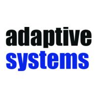 Adaptive Systems Inc logo