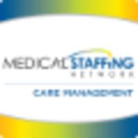 Medical Staffing Network Care Management logo