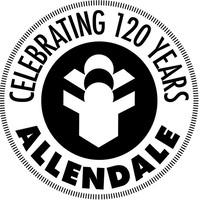 Allendale Association logo