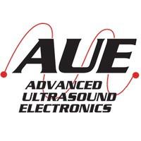 Advanced Ultrasound Electronics logo