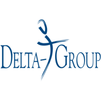 Delta-T Group logo