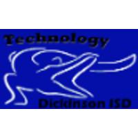Dickinson ISD logo