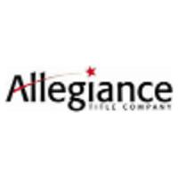 Allegiance Title logo