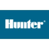 Hunter Industries logo