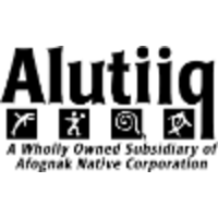 Alutiiq logo