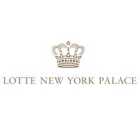 Lotte New York Palace logo