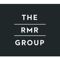 The RMR Group logo