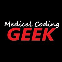 Medical Coding Geek logo