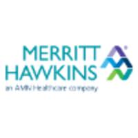 Merritt Hawkins logo