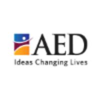 Academy for Educational Development logo
