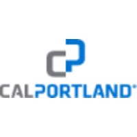 CalPortland logo