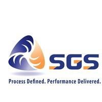 SGS Consulting logo