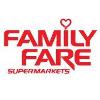 Family Fare logo