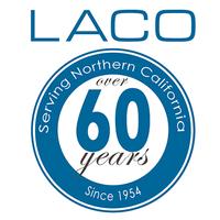 LACO Associates logo