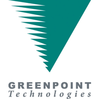 Greenpoint Technologies logo