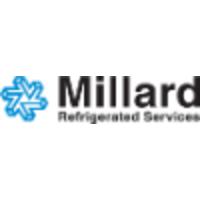 Millard Refrigerated Service logo