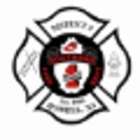 Southard Fire Department No. 1 logo