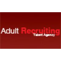 Adult Recruiting logo