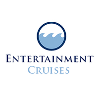 Entertainment Cruises logo