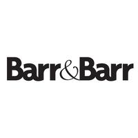 Barr & Barr logo