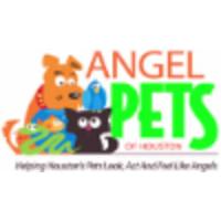 Angel Pets logo