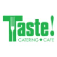 Taste! Catering Café logo