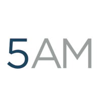 5AM Solutions logo
