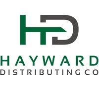 Hayward Distributing Co. logo