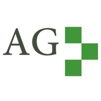 AG Scientific logo
