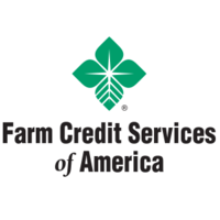 Farm Credit Services of America logo