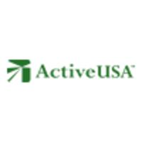 Active USA logo