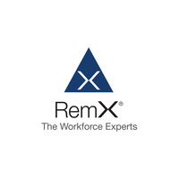 RemX   The Workforce Experts logo