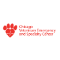 Chicago Veterinary Emergency and Specialty Center logo