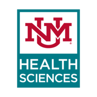 The University of New Mexico Health Sciences Center logo