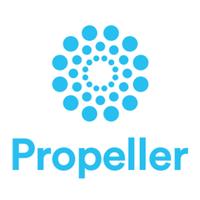 Propeller Health logo