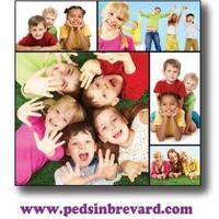 Pediatrics in Brevard logo
