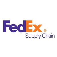 FedEx SupplyChain logo