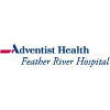 Feather River Hospital logo