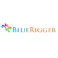 BlueRigger LLC logo