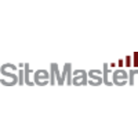 SiteMaster logo